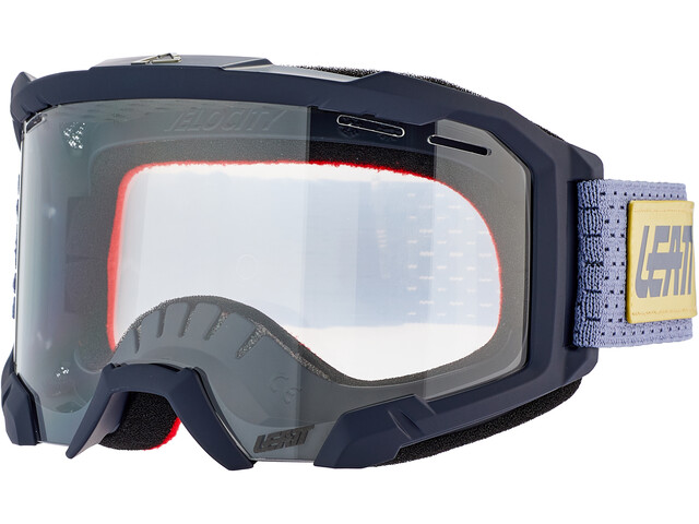 Leatt Velocity 4.0 Goggles MTB, sand